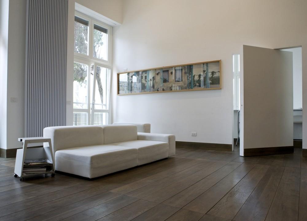 Casa Giancolo - Nicola Auciello