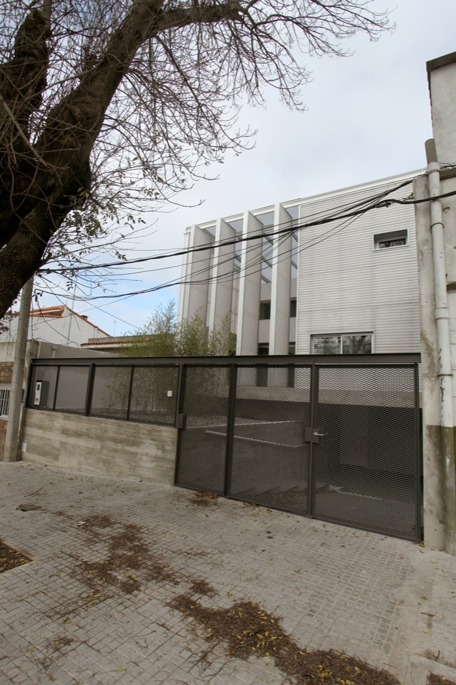 Vivienda CC3660 - Cardoso + Zúñiga