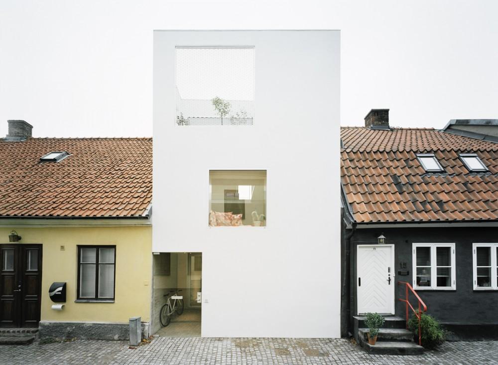 Townhouse - Elding Oscarson