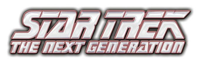 Star Trek Next Generation Blu-Ray