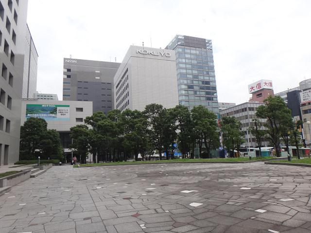 品川駅前コクヨ