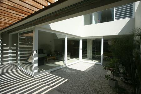 Casa NJK - Vicente Lopez, Arquitectura, diseño, casas