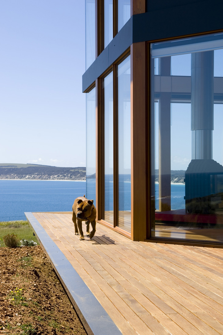 Emu-Bay-House, Max-Pritchard-Architect, Architecture, Design, House, Interiors