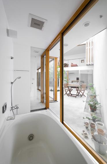 Garden House - Takeshi Hosaka architects