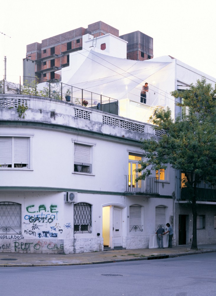Casa Núñez - Adamo Faiden