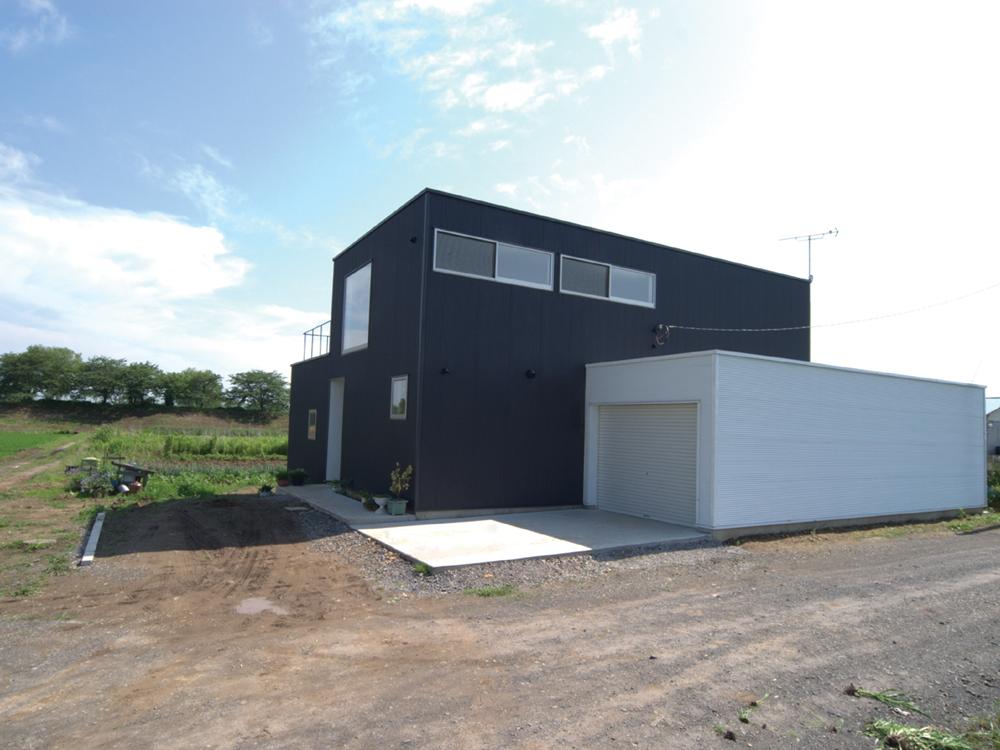 With - Estudio Loop, Arquitectura, casas