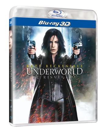 Underworld il risveglio blu-ray 3D