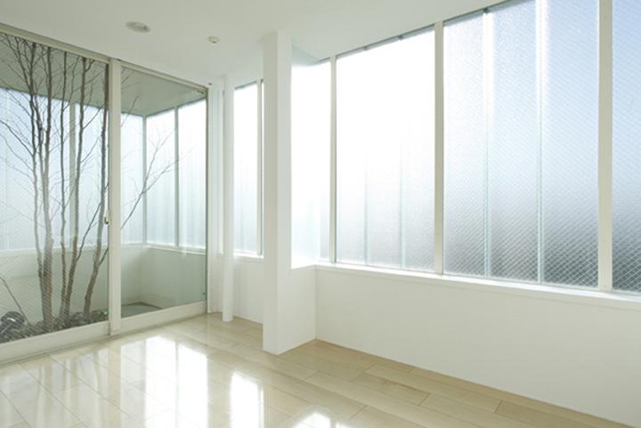 Casa en Izumiku - Studio NOA