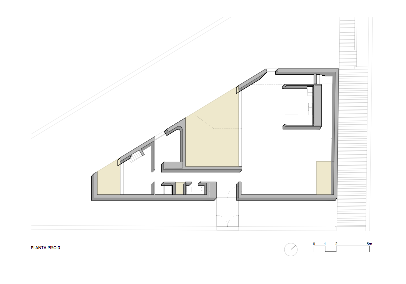 Casa en Possanco - ARX