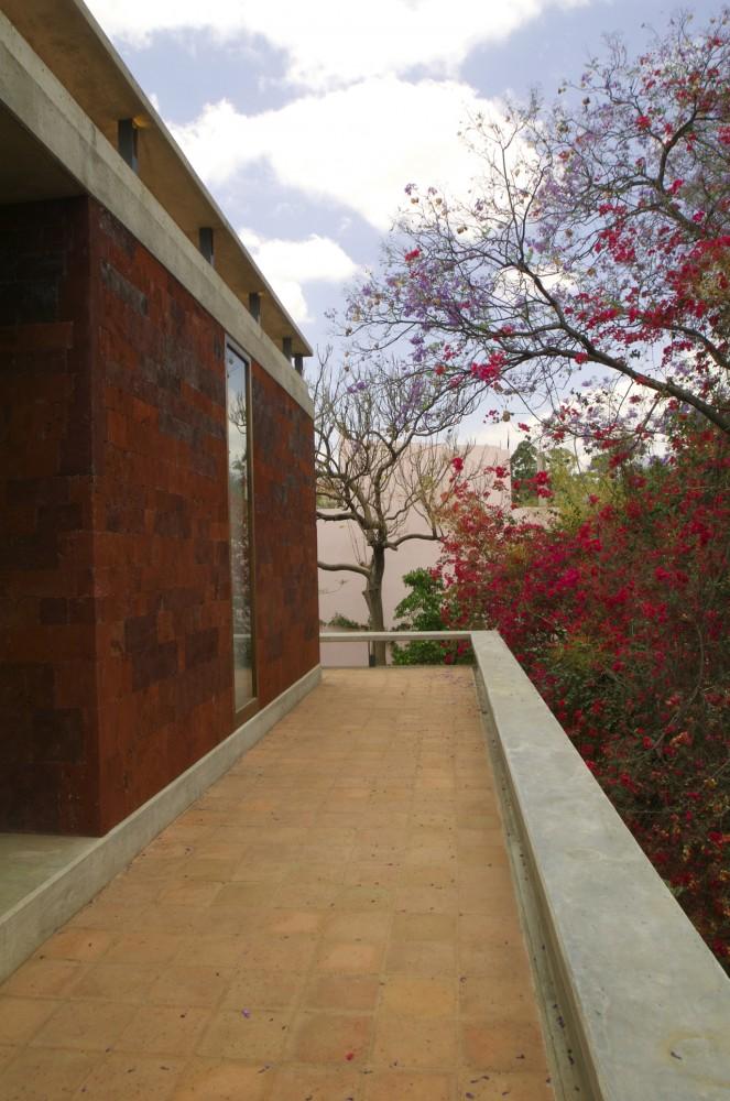 Casa-Estudio Oaxaca - Taller de Arquitectura/Mauricio Rocha