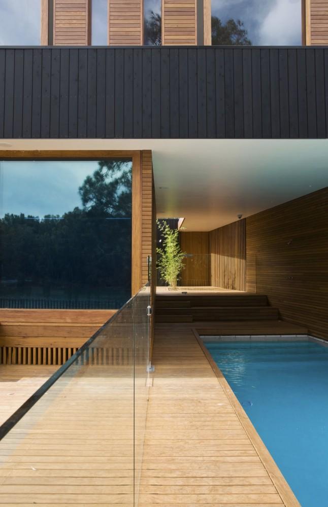 Casa Narrabeen - Choi Ropiha Fighera