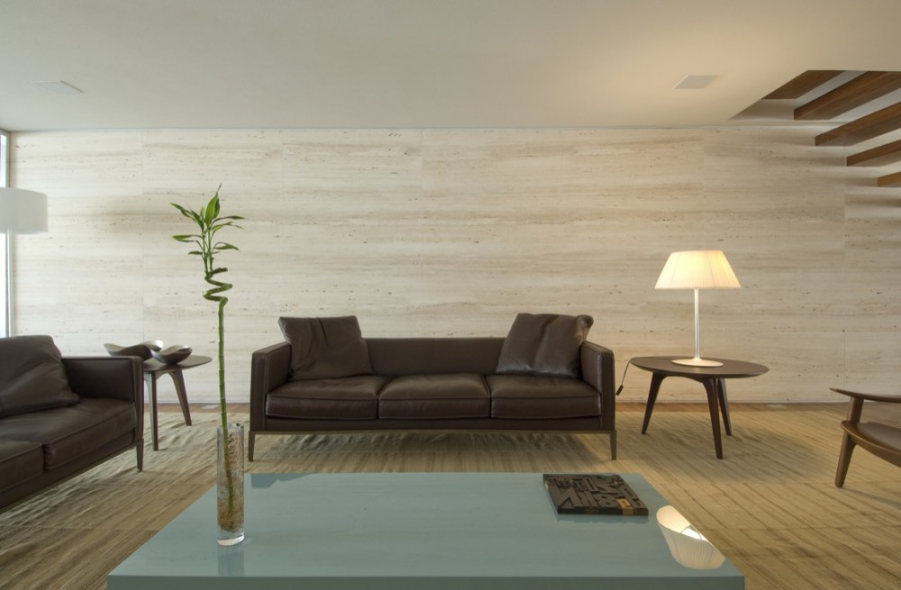 Casa 53 - Marcio Kogan, Arquitectura, diseño, casas