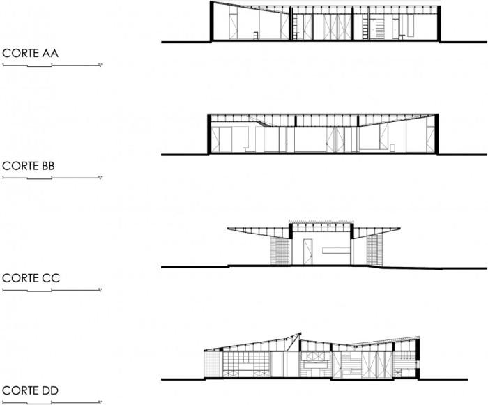 Casa Diamante - Marsino Arquitectos