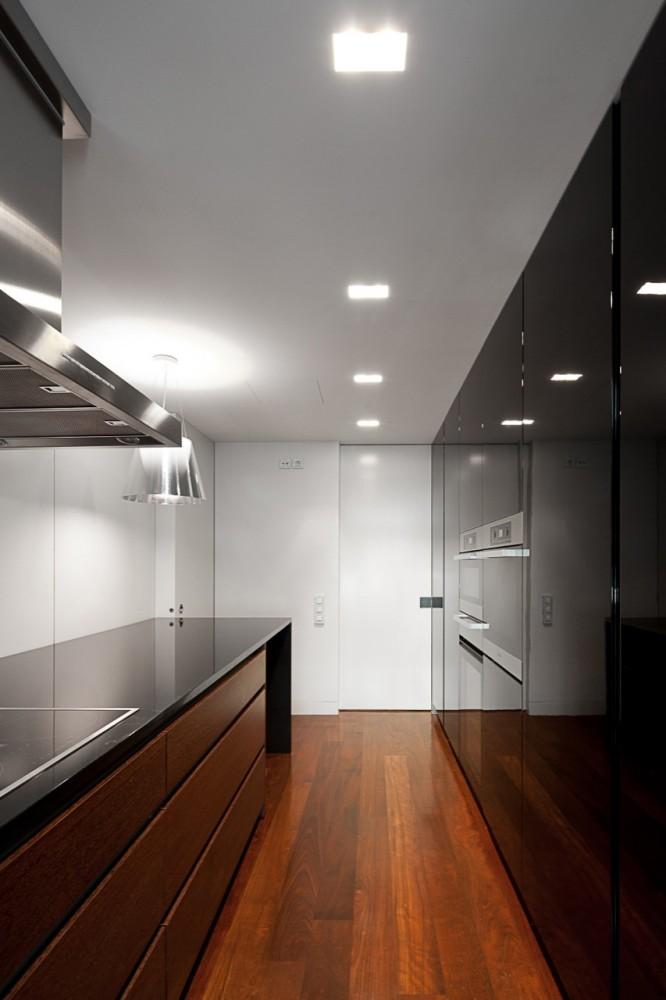 Apartamento Palma - Pedra Silva Arquitectos