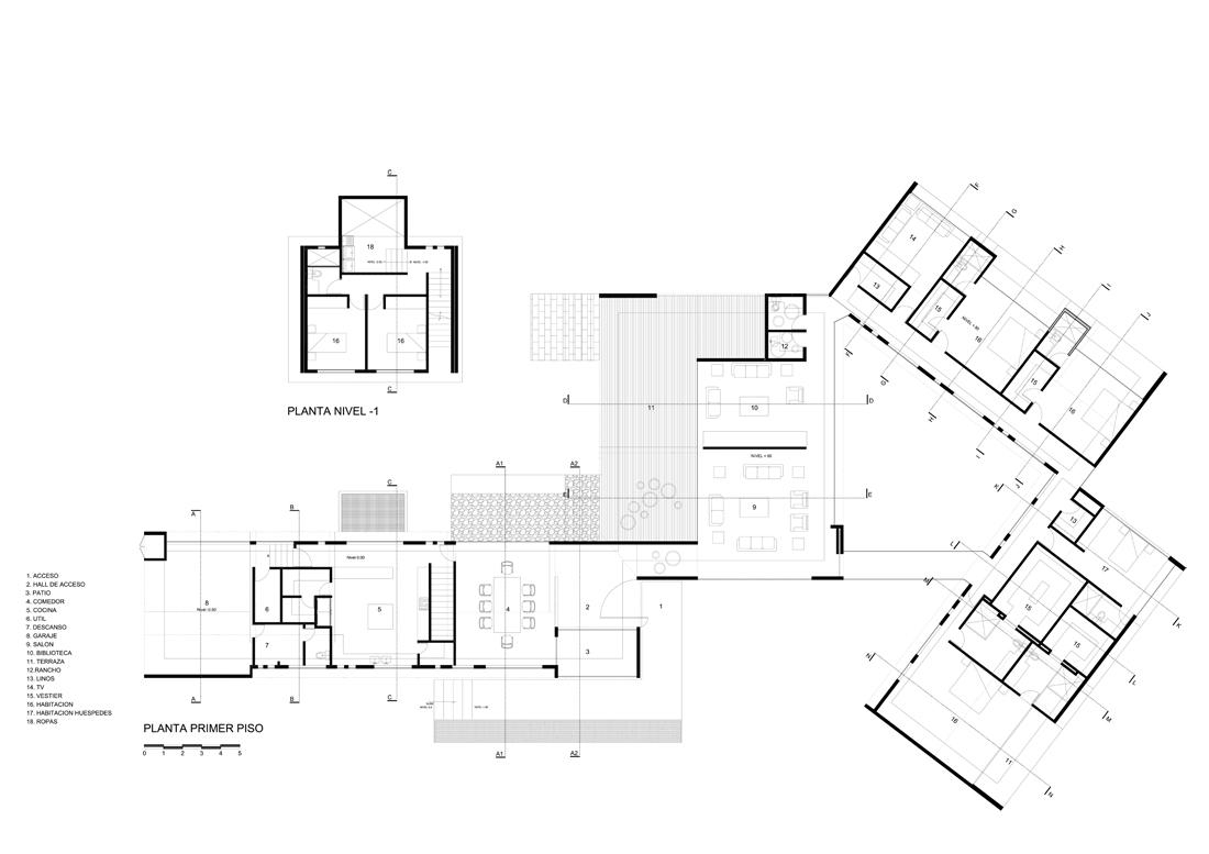 house,DL House - Camilo Restrepo
