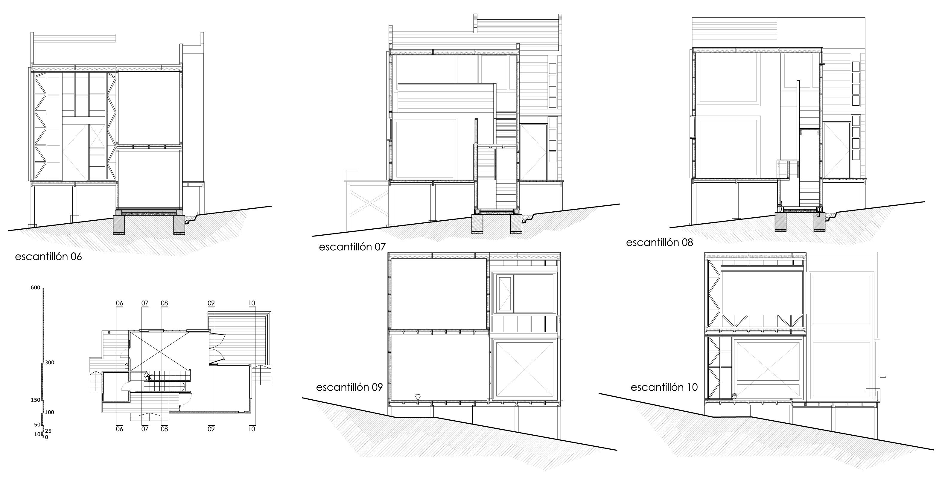 Casa-en-Quintay,332-Arquitectos, arquitectura, diseño, casas, interiores