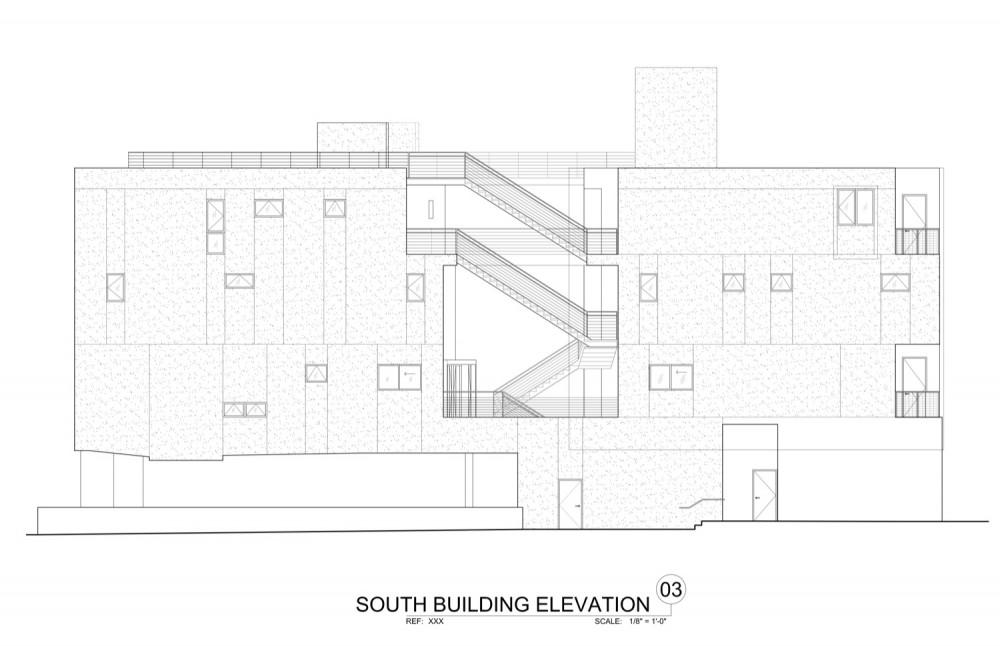 Lofts @ Cherokee Studios - Pugh + Scarpa, Arquitectura, diseño, casas