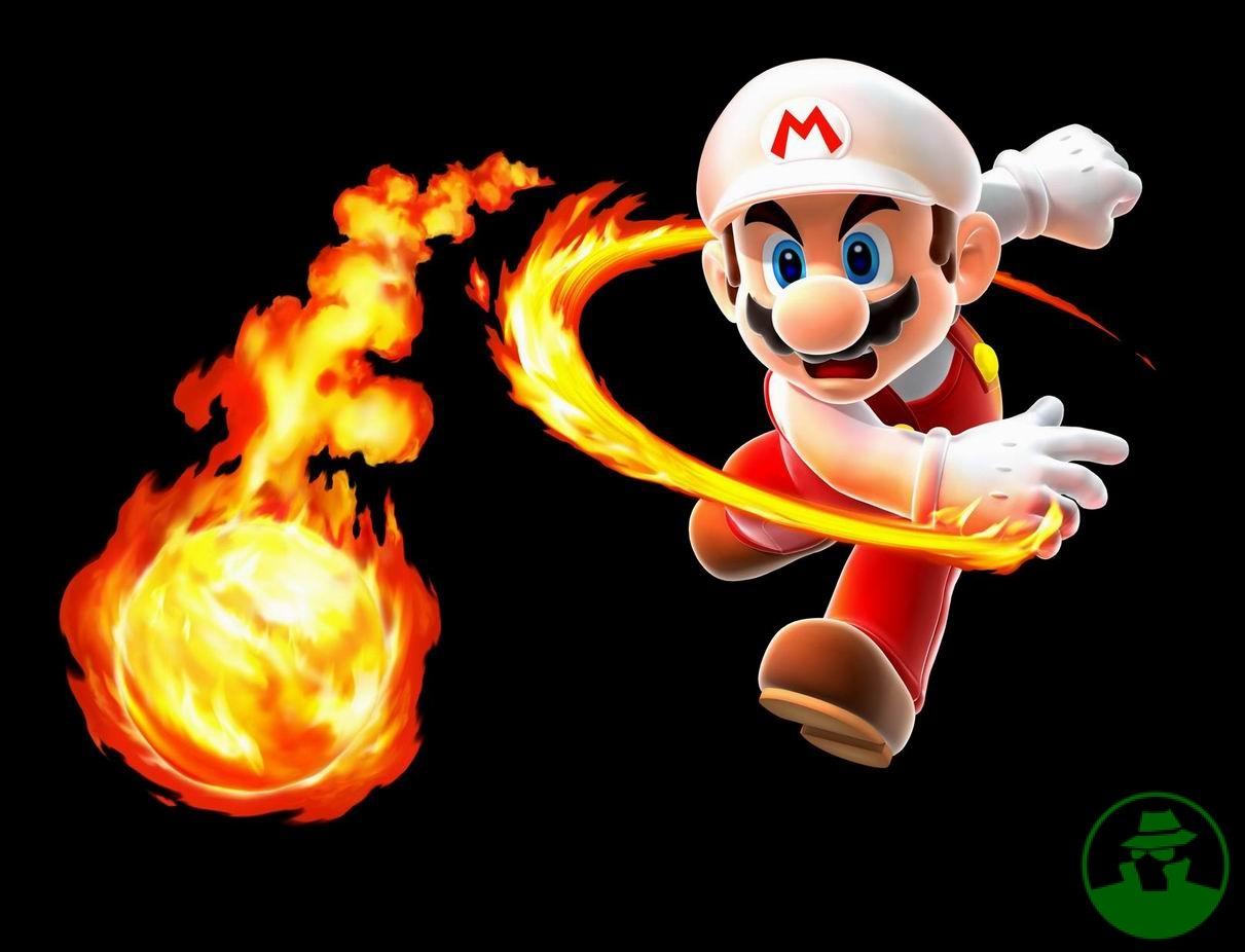Juegos infantiles divertidos de Mario Bros y Luigi para niños niñas ...