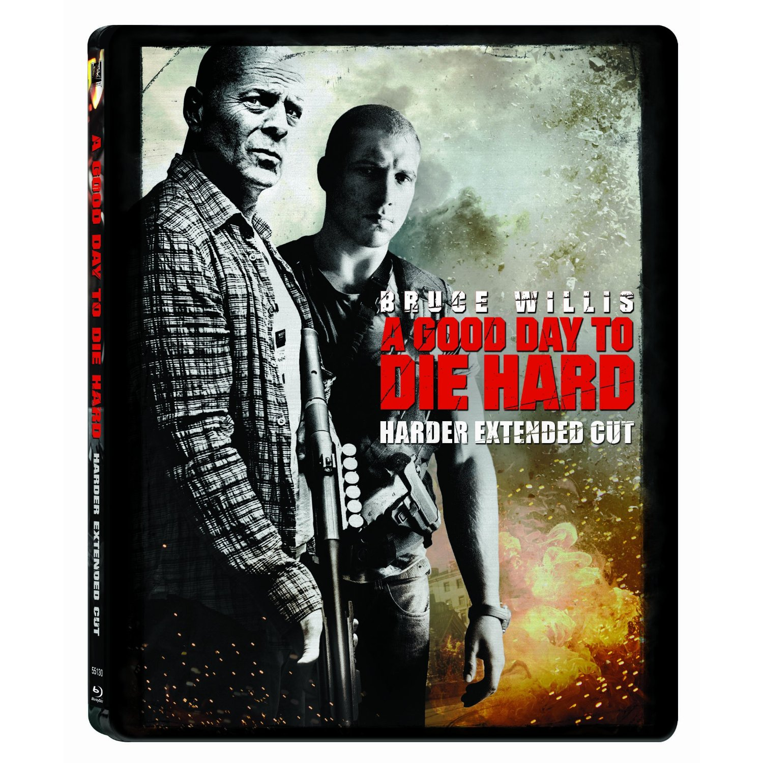 die hard buon giorno per motire limited blu-ray amazon