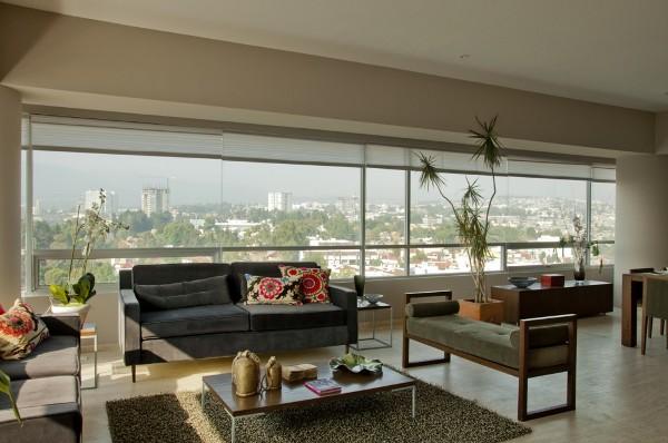 Conjunto habitacional Sens - Archetonic & ProArquitectura