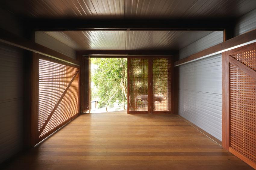 Casa Muelle, Gabriel Grinspum + Mariana Simas, diseño, casas, arquitectura