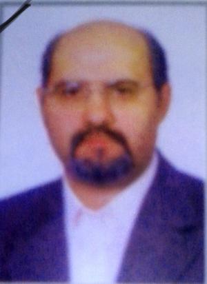 مرحوم رجب لطفعلی نژاد