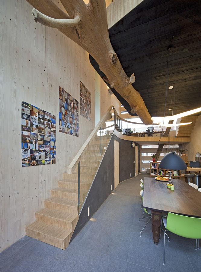 Residencia en Steigereiland 2.0 - FARO Architecten, Arquitectura, diseño, casas