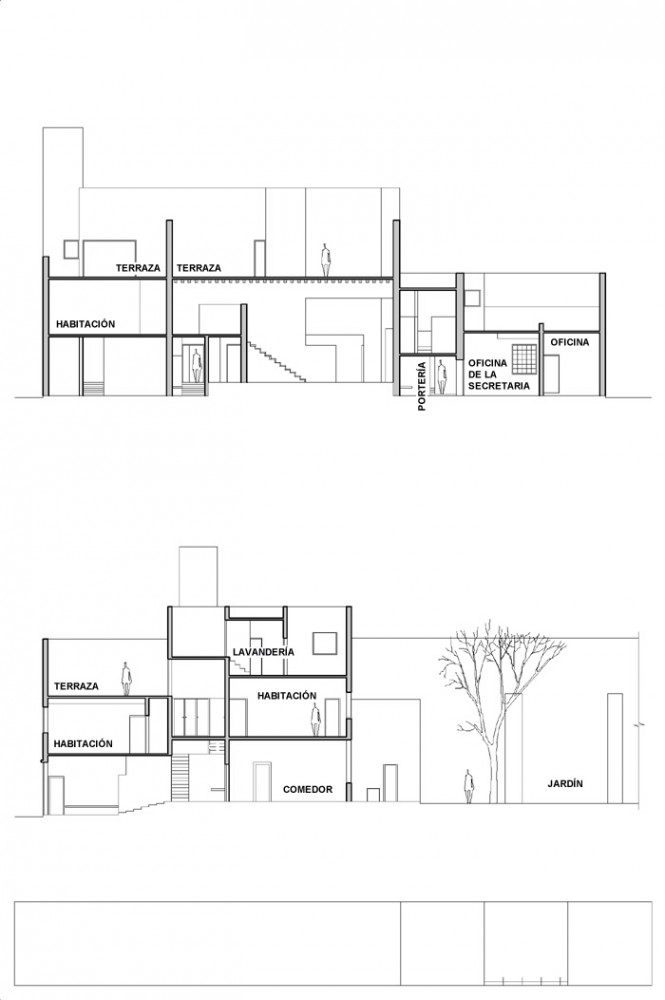Casa-Estudio Luis Barragán -  Luis Barragán