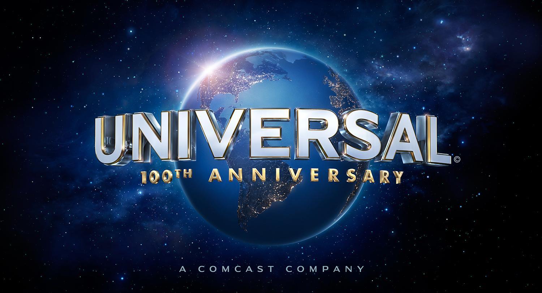 Universal 100 anni