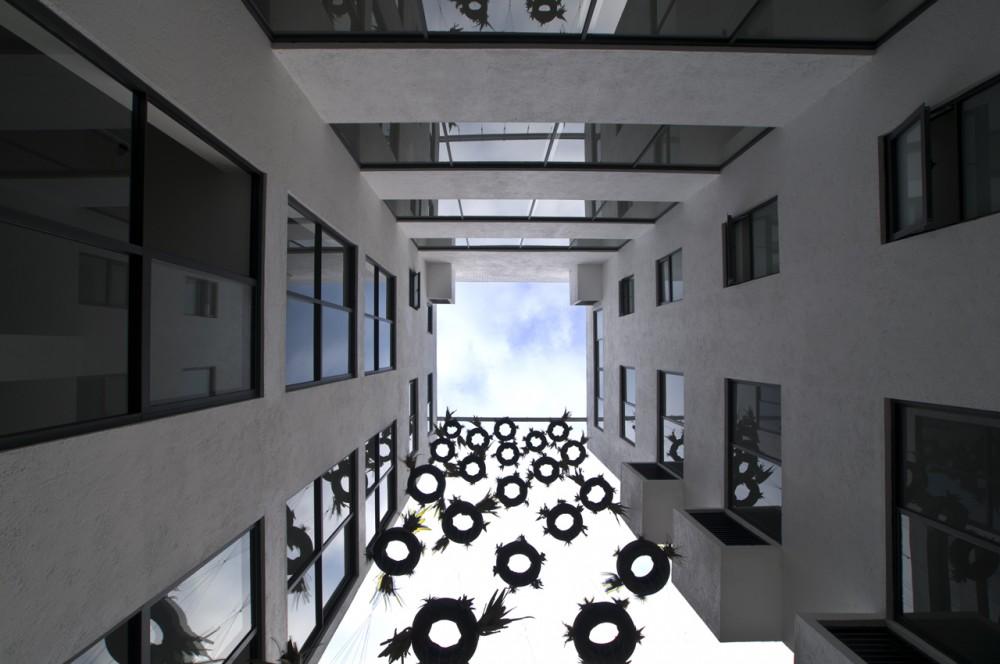 Edificio de viviendas Sinaloa 193 - Alonso de Garay Arquitectos