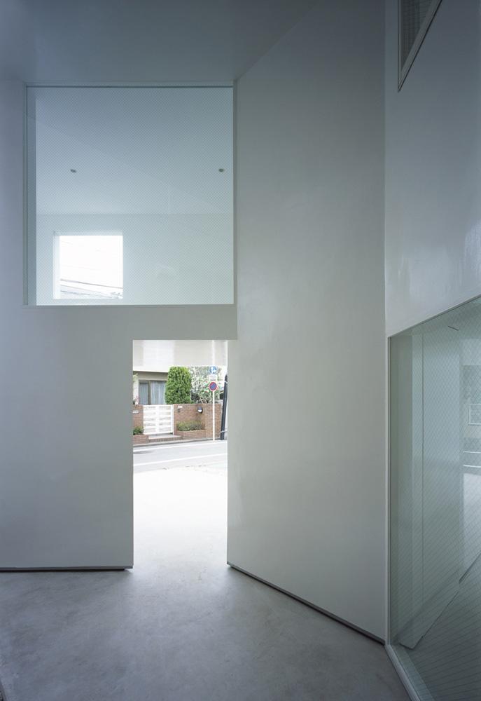 Casa en Matsubara - Ken'ichi Otani Architects, arquitectura, casas