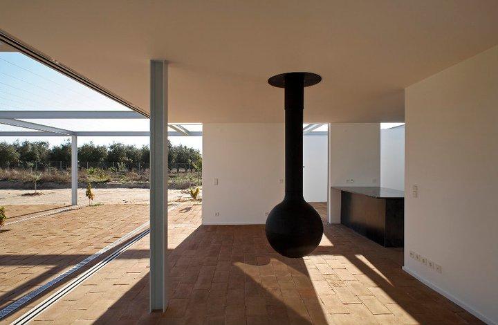 Casa en Palmela - Pedro Rogado + Catarina Almada
