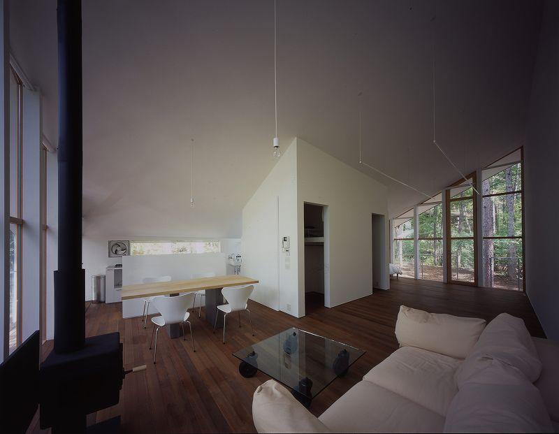 house,casa,arquitectura,Tezuka-Architects