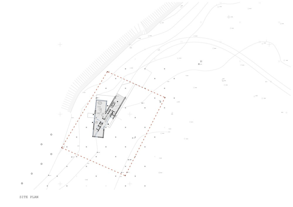 Residencia Utriai - Architectural Bureau G.Natkevicius & Partners, Arquitectura, diseño, casas