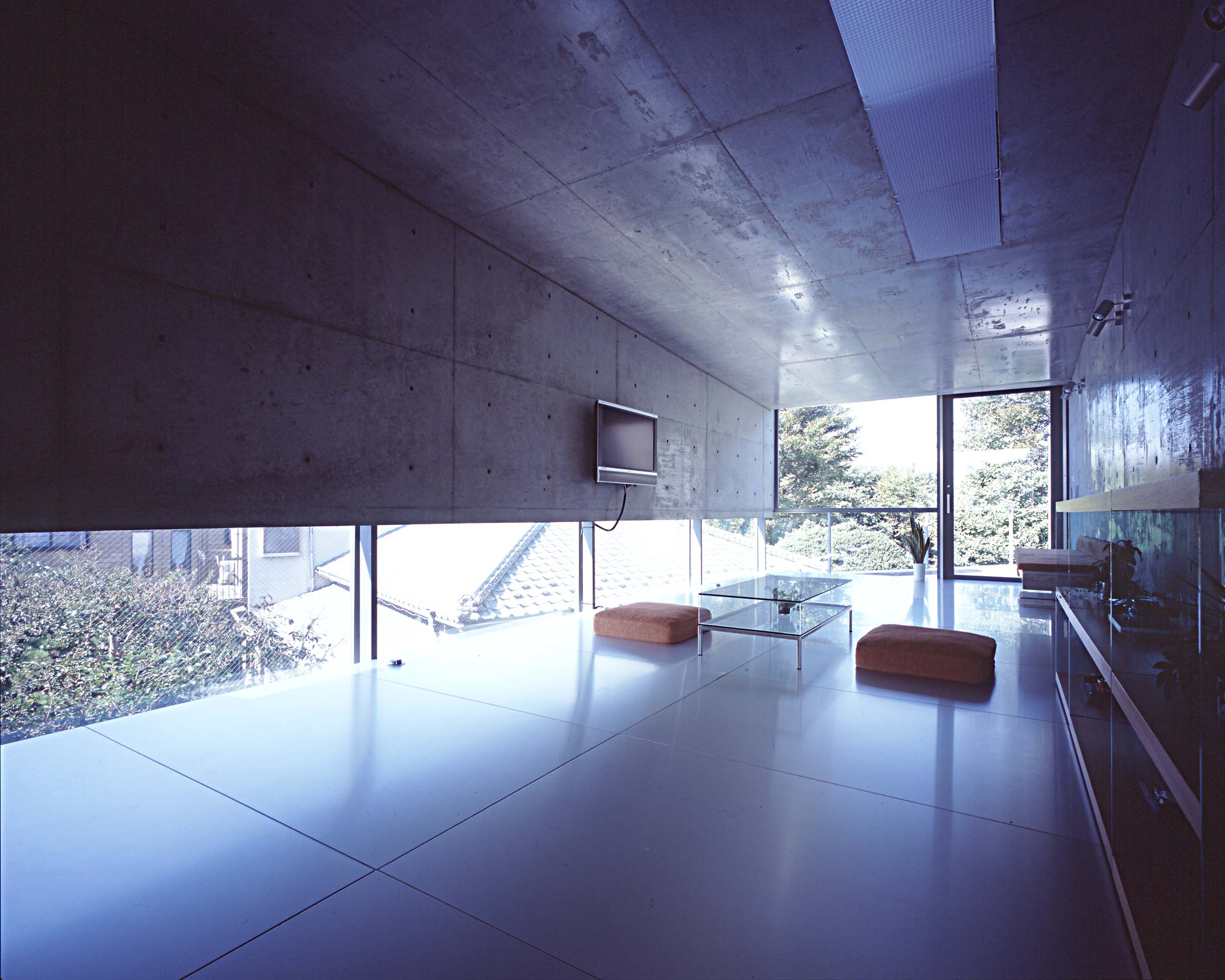 Casa en Futamatagawa - Kiyonobu Nakagame Architects and Associates