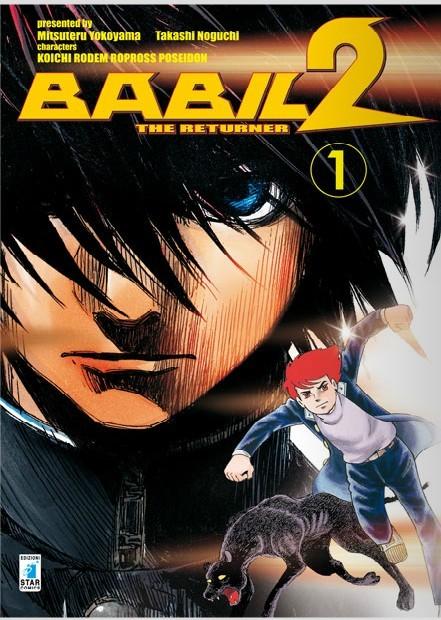 Babil II returner