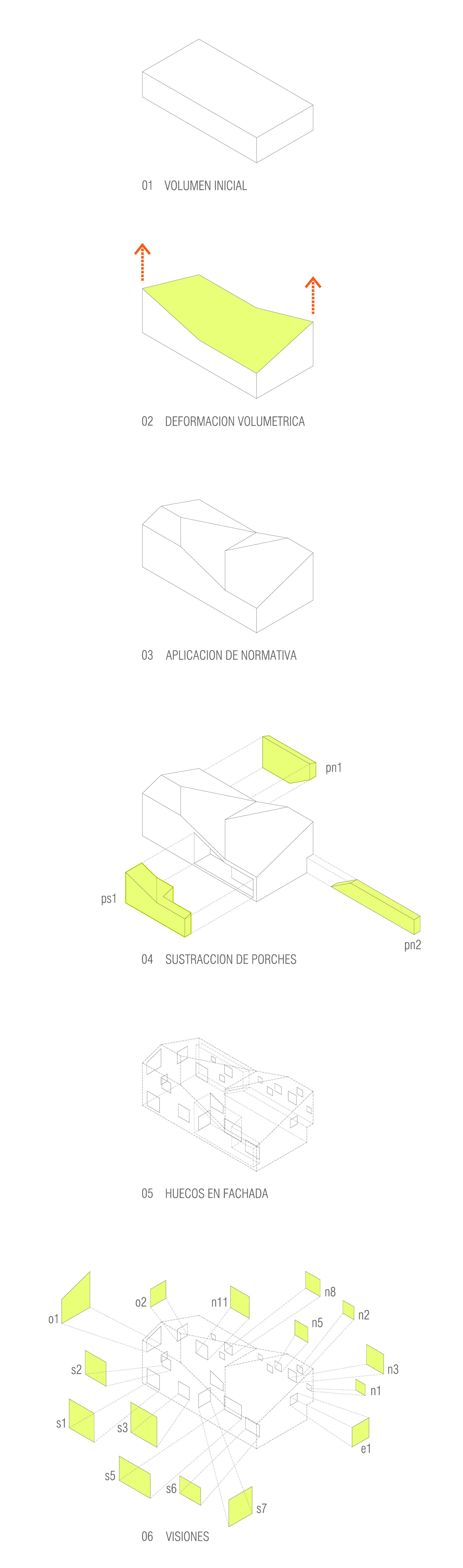 Candela House - zigzag arquitectura