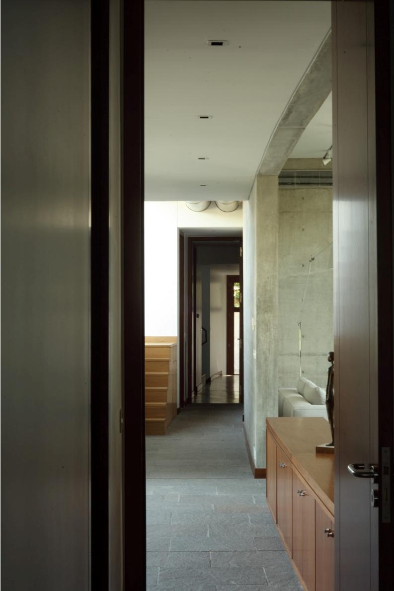 Casa en San Jorge - David Mutal Arquitectos