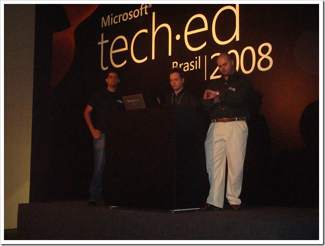 TechEd 2008 002