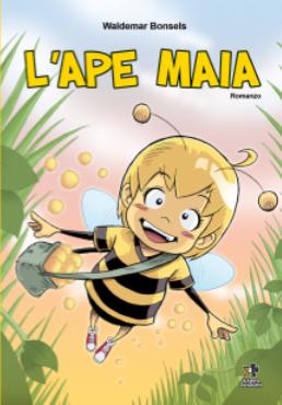 L'ape maia romanzo