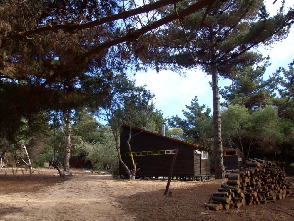 Cabaña Cachagua - Gazi Garib