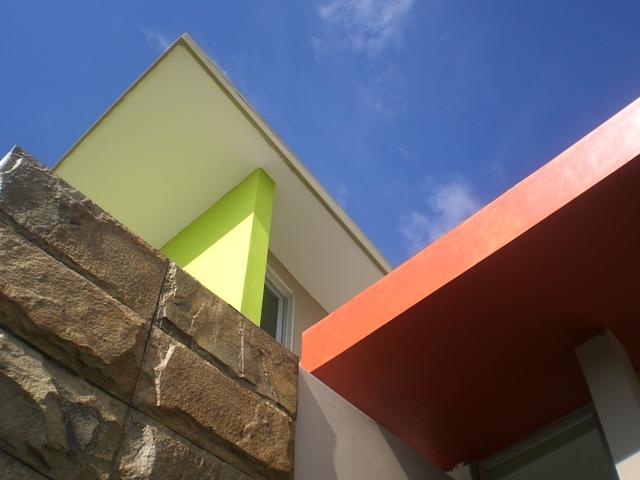 Casa Código de Barra Vertical - Gayuh Dudi Utomo