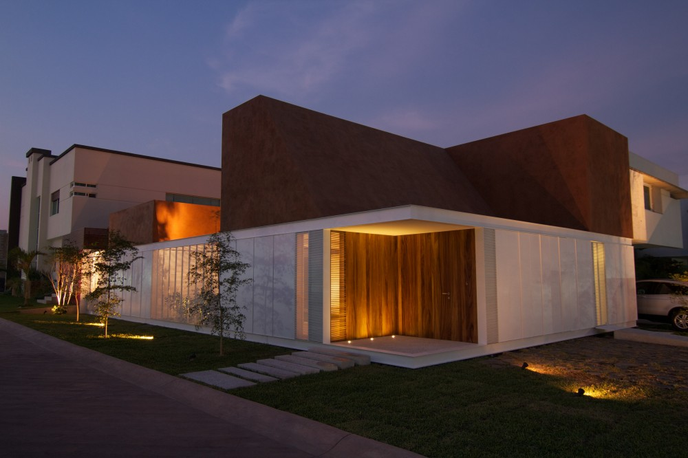 Casa Arenas - AD11