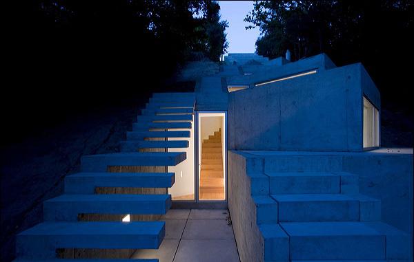 Diseño de escaleras #46