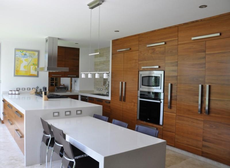 Casa ev   ze arquitectura   tecno haus