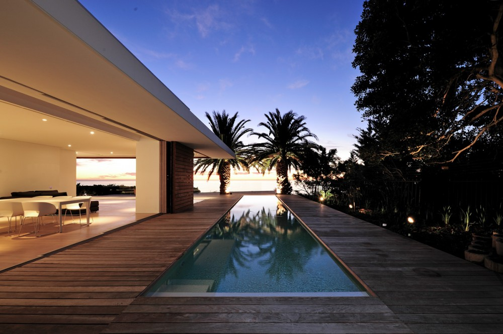 Casa en Camps Bay - Luis Mira Architects