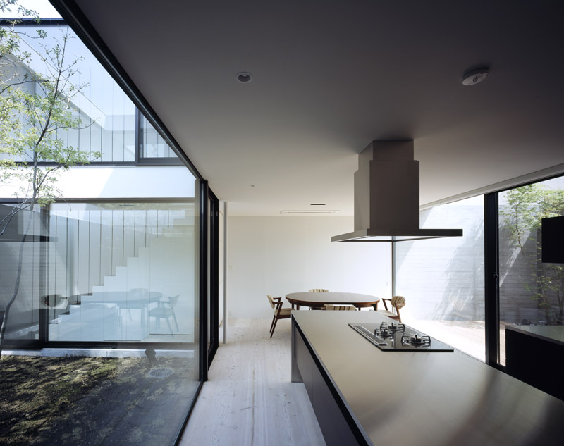 Casa Shift - Apollo Architects & Associates