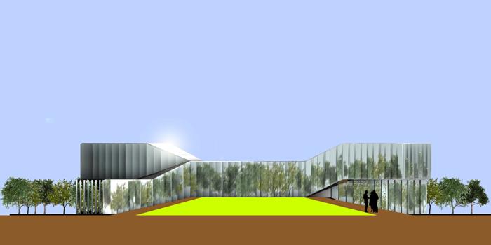 Casa Mirage - Supersudaka, Arquitectura, diseño, casas