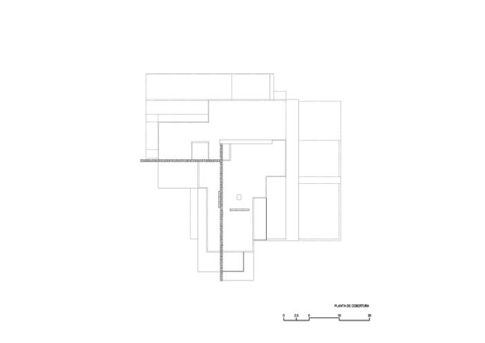 Casa del Lago - Frederico Valsassina Arquitectos