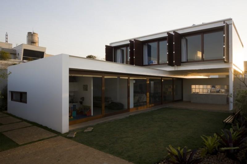 Casa G16 - Mira Arquitetos